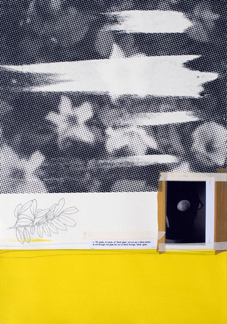 7. Flowers Yellow, 2011