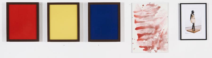 Five Frames, 2013