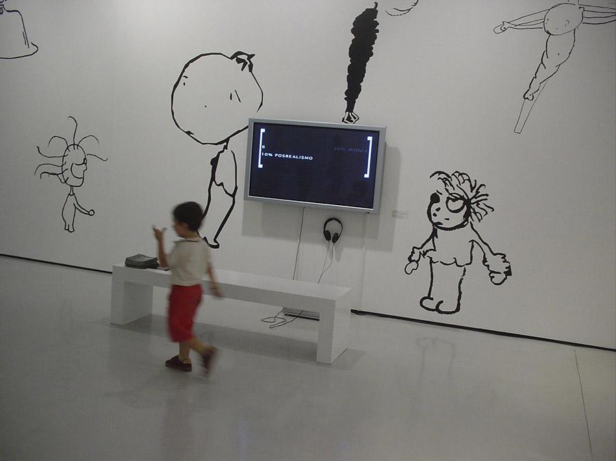 Egolactante, 2007