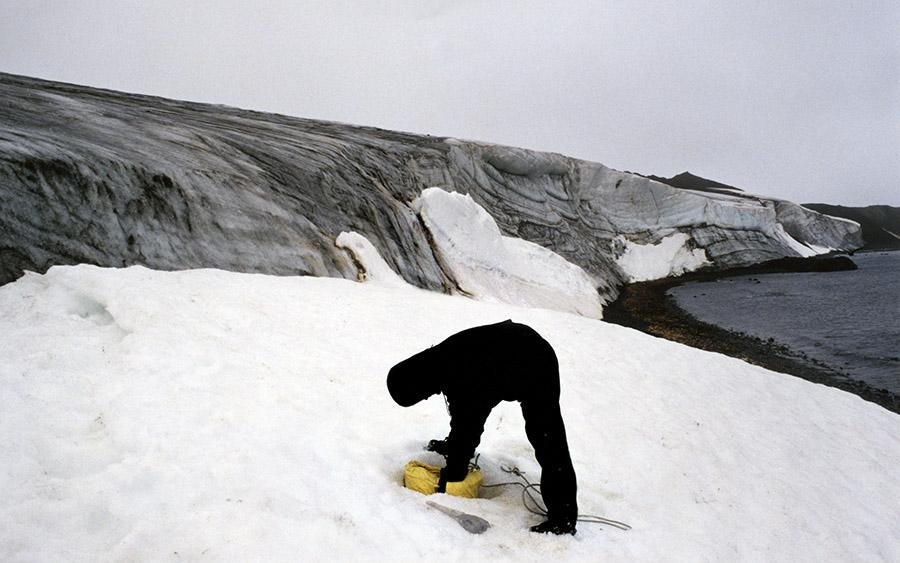 Congelación, 2002