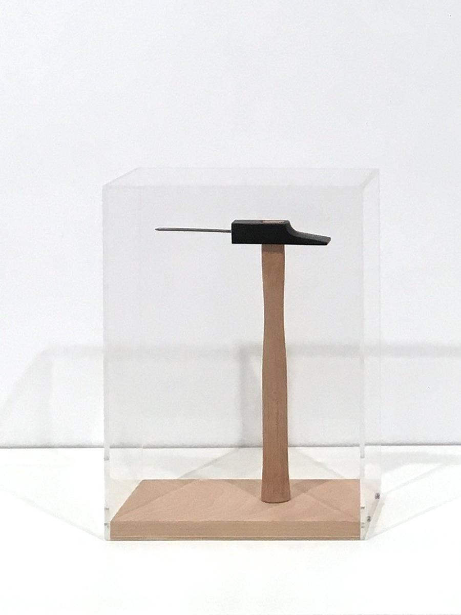 La llengua del martell, 1988