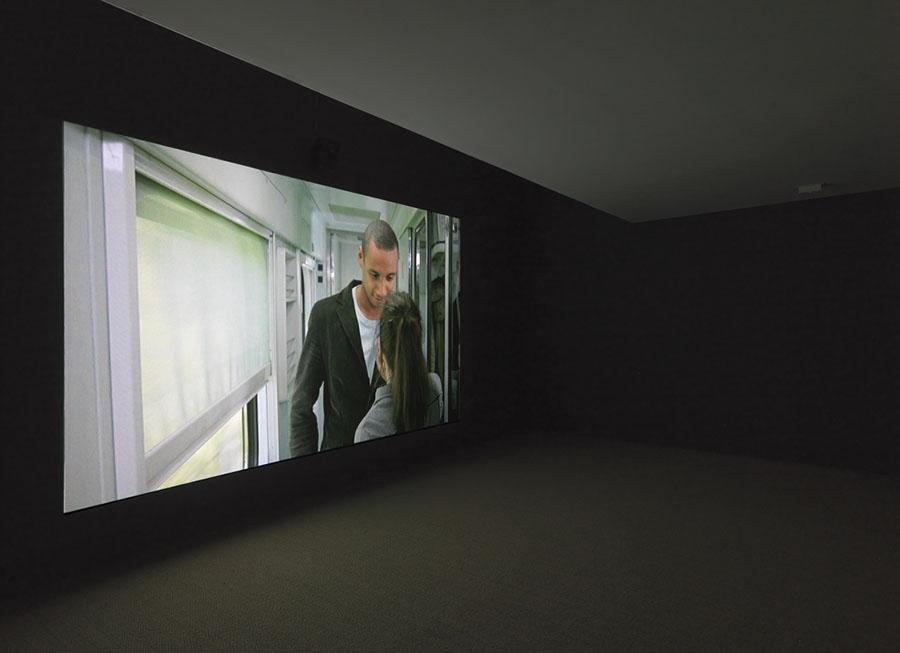 Oblique, 2008