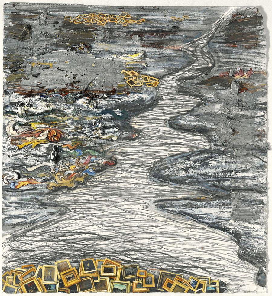 Les obres, 2005