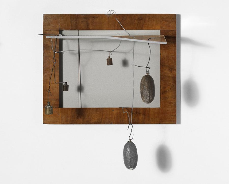 Els rellotges de l'Enric I, 2012