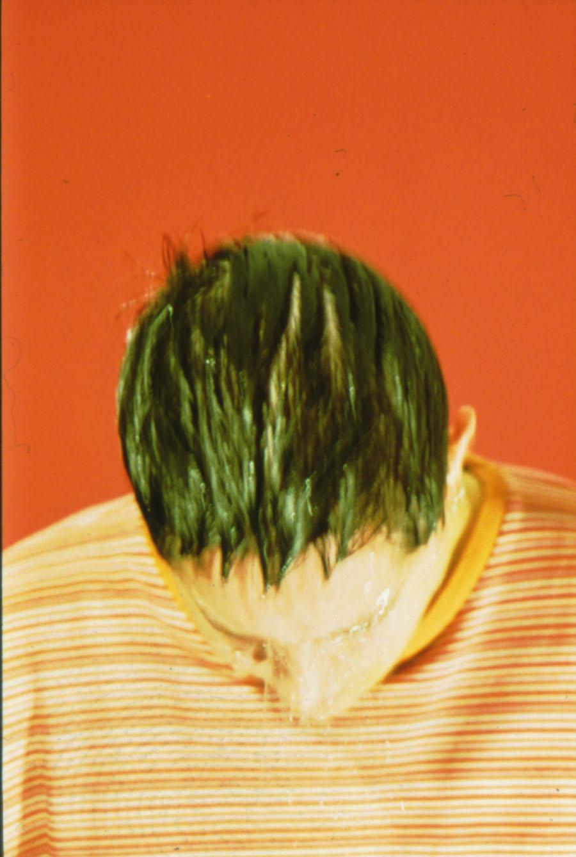 Autorretrato como Fin de Fiesta, 2001