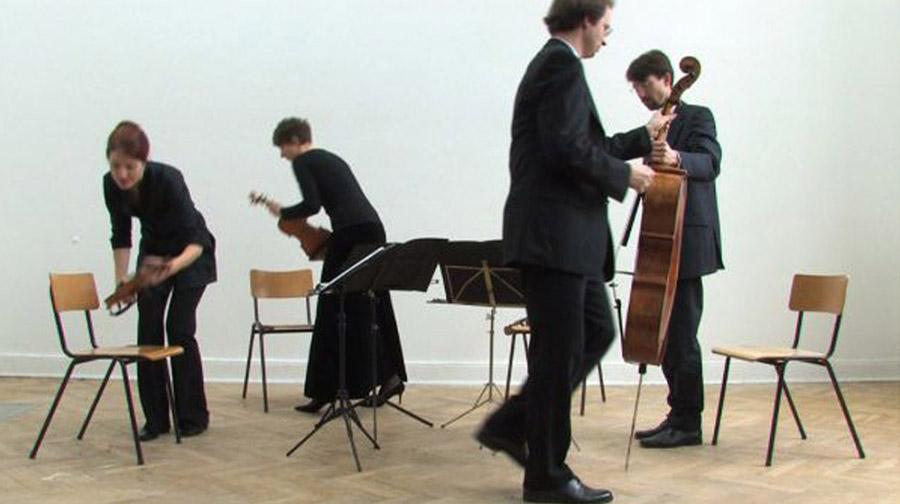 Strings, 2010
