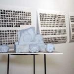 Exercici de Ritme (sobre el monument a Francesc Layret), 2014