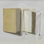 Llibre d'escultures, 2012