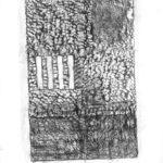 Carrer de Balmes nº26 (Exercici de Ritme), 2014