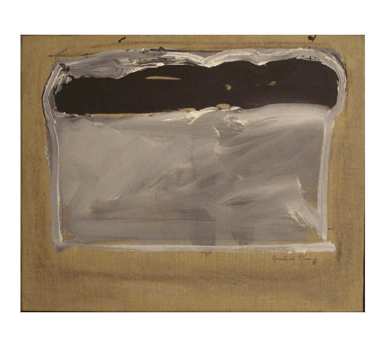 Núvol negre, 1986