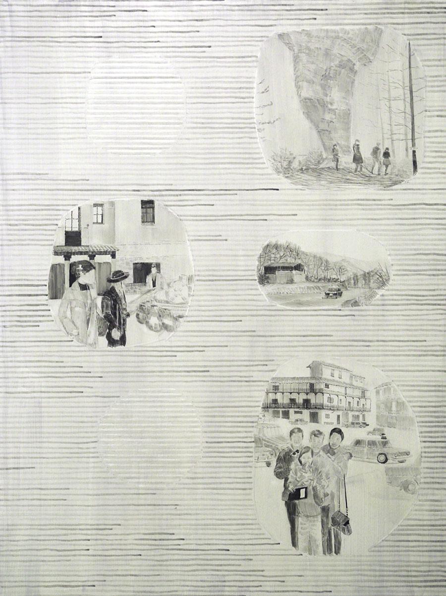 Amnèsies, 2011