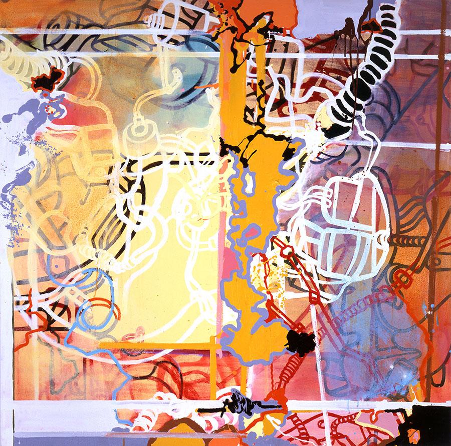 Architectural Biologies, 2006