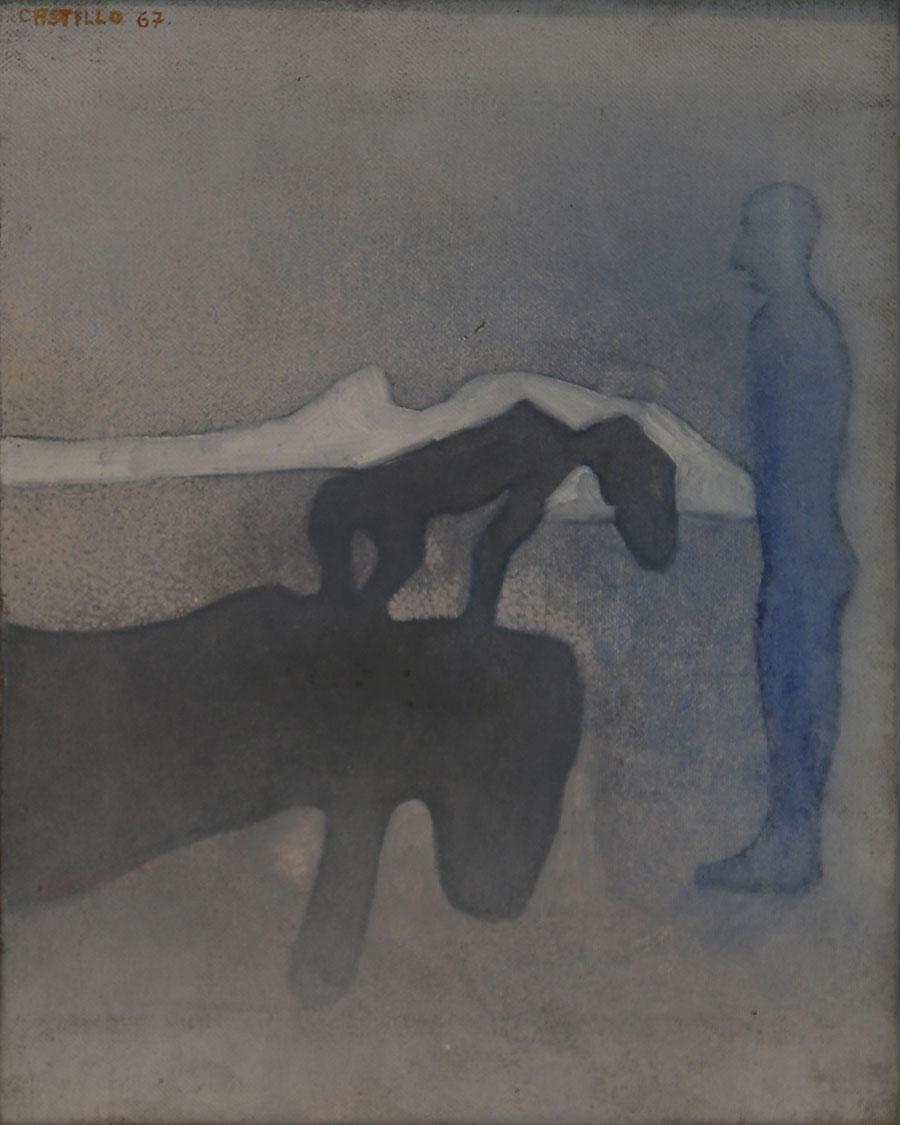 Composition (2068), 1967