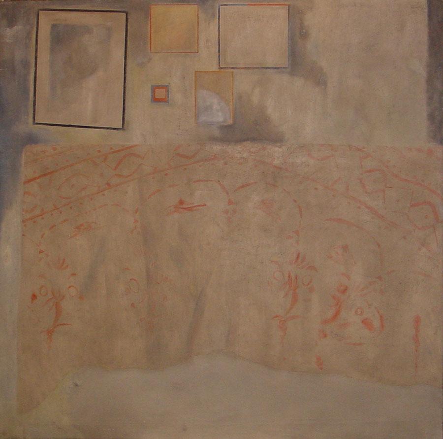 Mantel, 1976