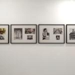 Architektur / Räume / Gesten II, 1988 - 2017