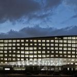 La Factory, edifici d'oficines a Boulogne-Billancourt, París (2006-2010)