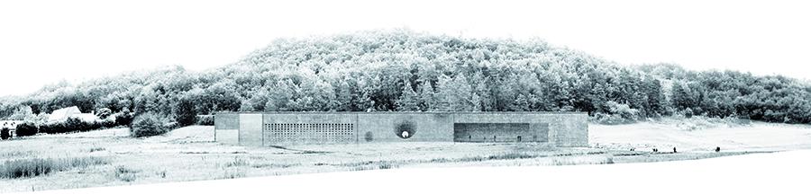Lascaux IV: Centre International de l'Art Pariétal Montignac-Lascaux (2012)