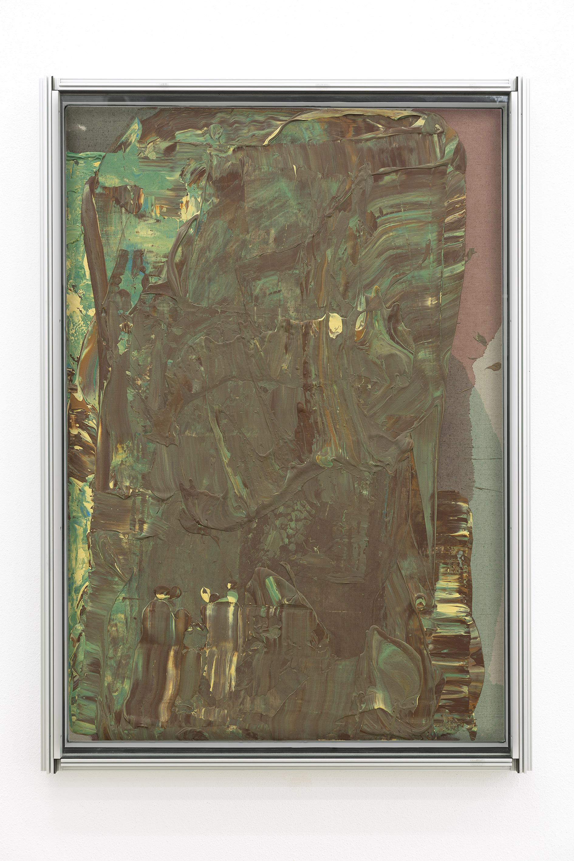 Paintings #27, 2016