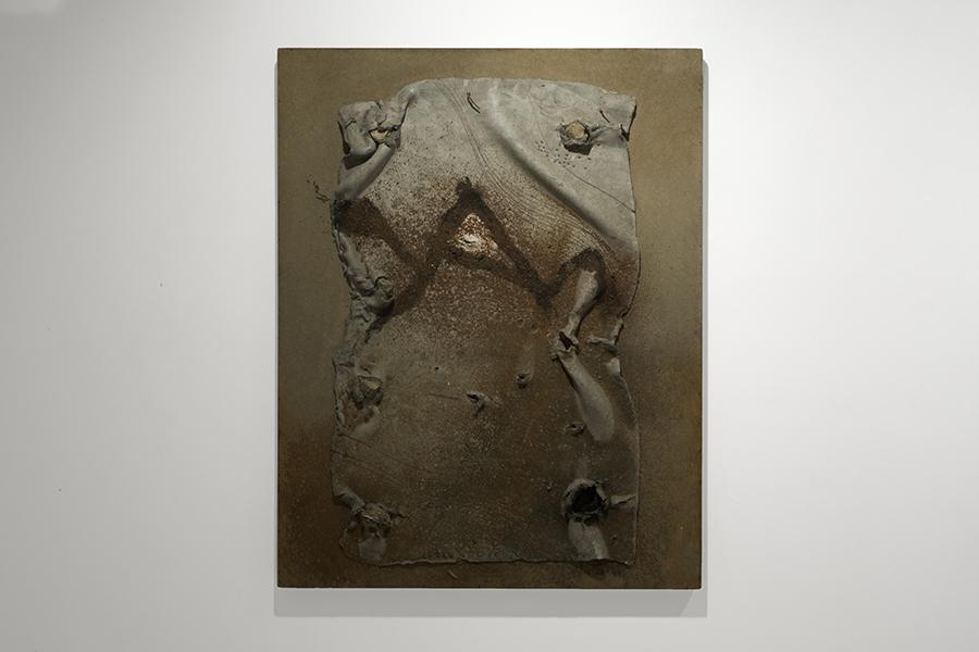 Pedres i fibrociment, 1979