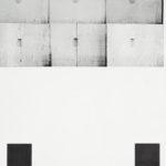 Bulb White Squares, 2010