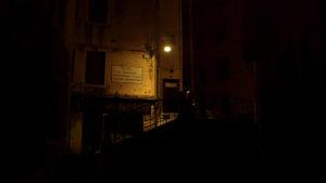 Dérive Veneziane: The Film, 2015