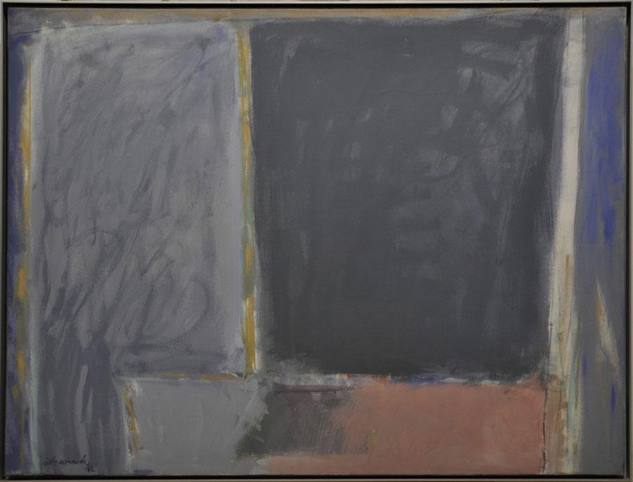 La taula, 1982
