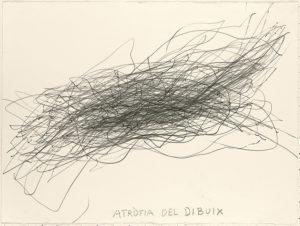Atròfia del dibuix, 2008