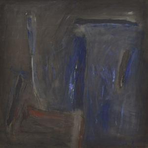 Estany gris, 1987