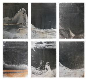 Acción Chaiten 11. Sismografía de Chile. 2009