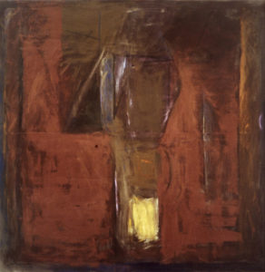 Roig nocturn, 1989