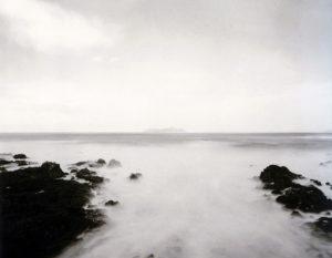 Islas Cíes, 2009