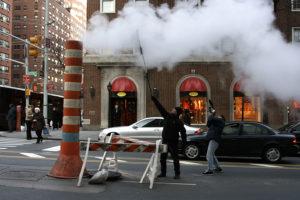 Steam, New York Pinturas, 2007