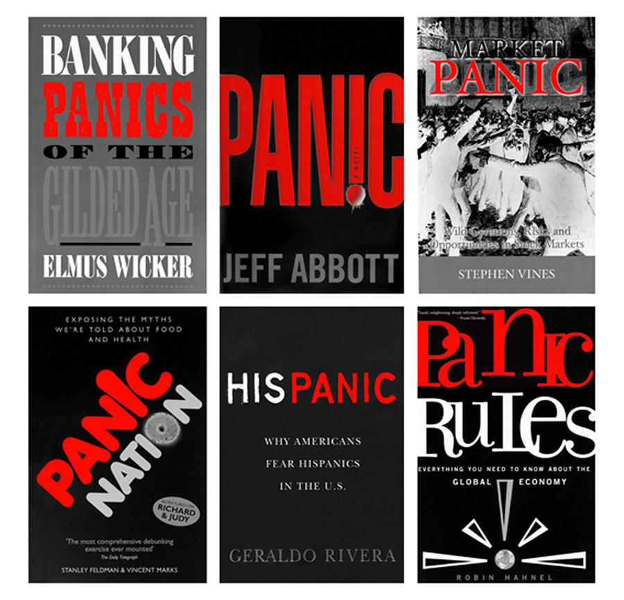 Fear, Panic, Terror, 2010