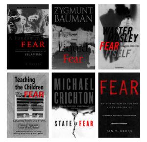 Fear I, 2008