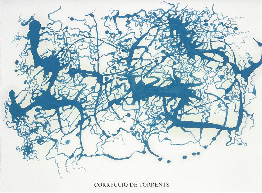 Correcció de Torrents, 2001