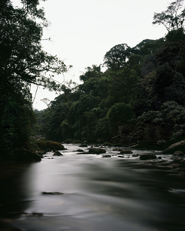 Itatinga, 2012