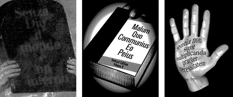 Entia / Malum / Senza Dio, 2012