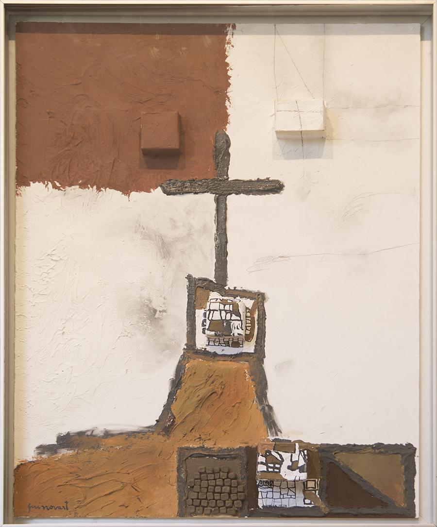 Creu i marge, 1988