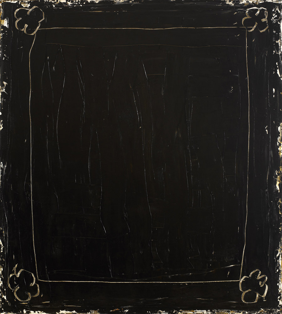Quatre flors al pati negre, 2002