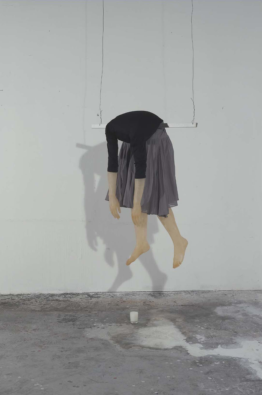 A House To Hide (with Trapeze), 2006