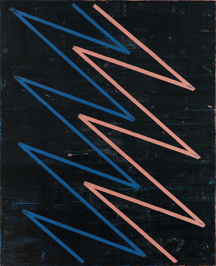 Pintura 993, 2007