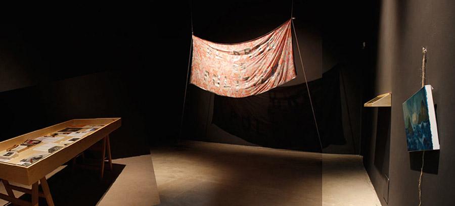 El Estado de la Cuestión_un ensayo performativo, 2015