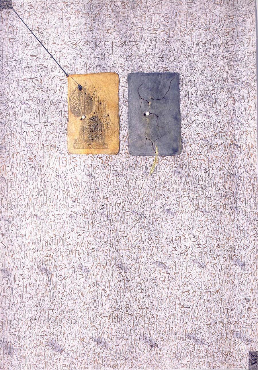 Carta de l´univers 31, 2002