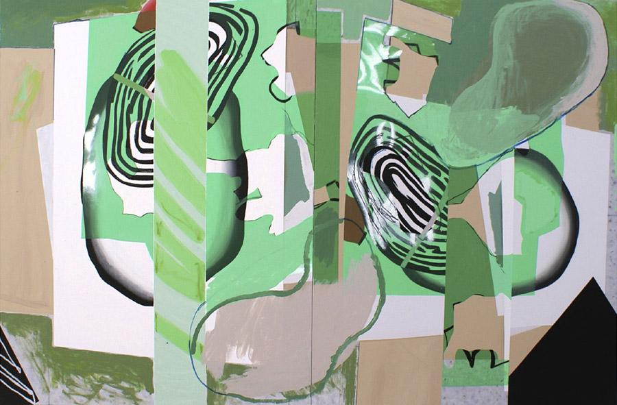El amor entre las plantas, 2014