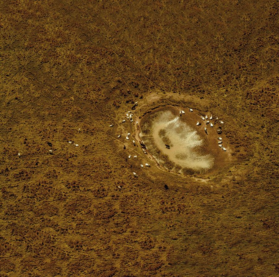 Aquidauana VII, 2006