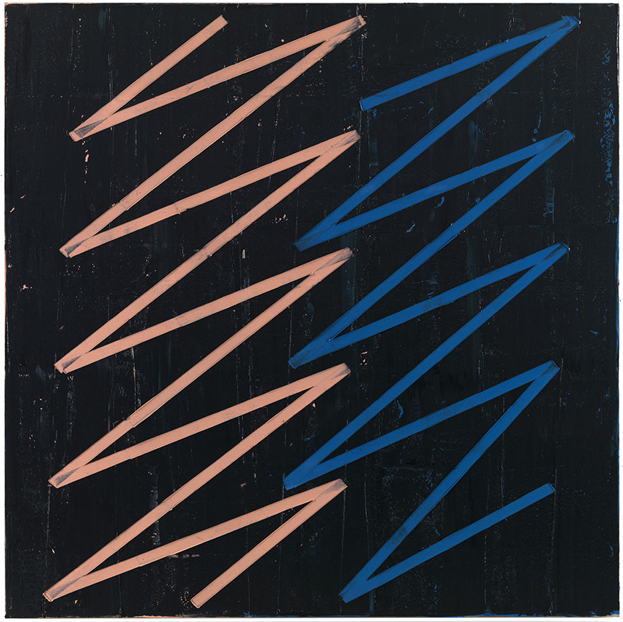Pintura 987, 2007