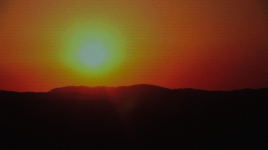 Sunset – Sunrise, 2011