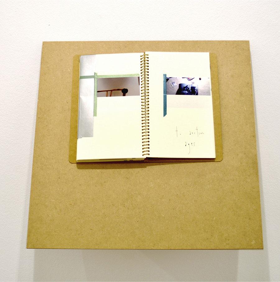 Libro Ruth, 2013