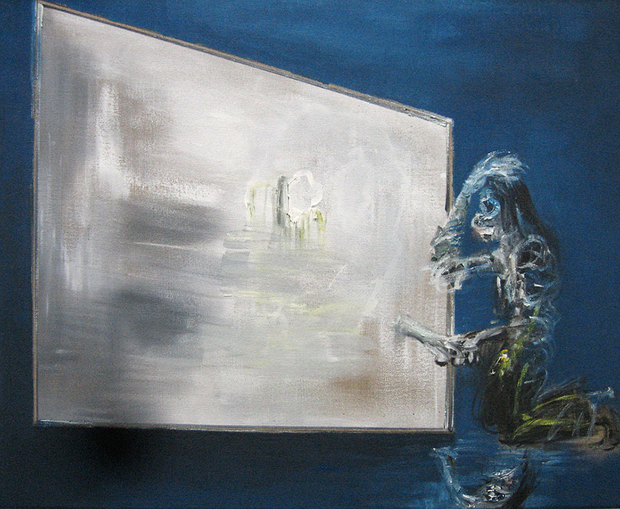 Die Hälfte gehört der Hoffnung, 2008