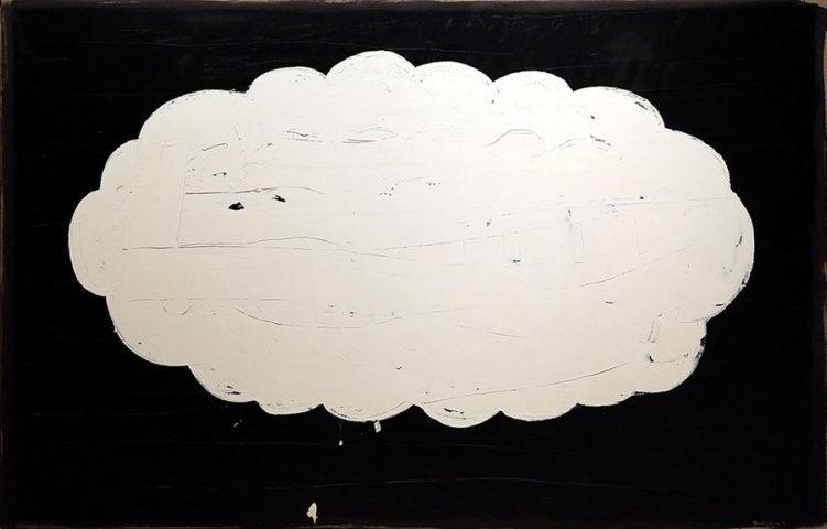 Núvol blanc, 1991